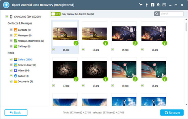 Best Android Data Recovery Software Reviews 2018